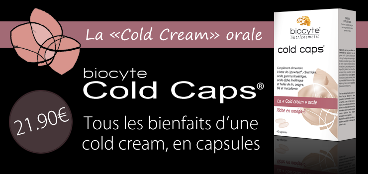 Biocyte Cold Caps