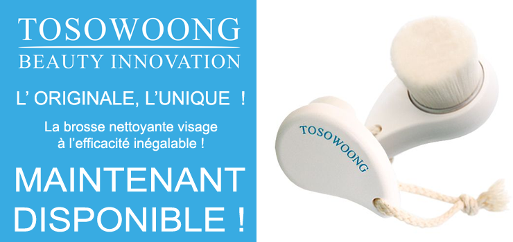 Tosowoong Brosse