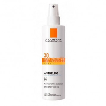 Anthelios SPF30 Spray 200 ml