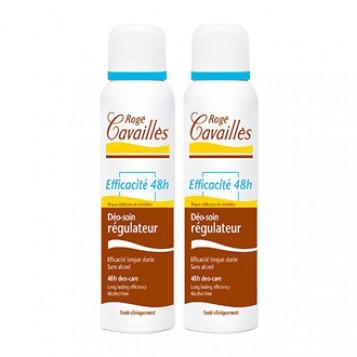 Déo-Soin Régulateur Spray 150 ml Lot de 2 OFFRE SPÉCIALE