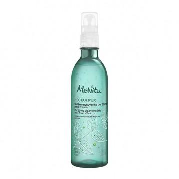 Melvita Nectar Pur - Gelée Nettoyante Purifiante - 200 ml 3284410042073