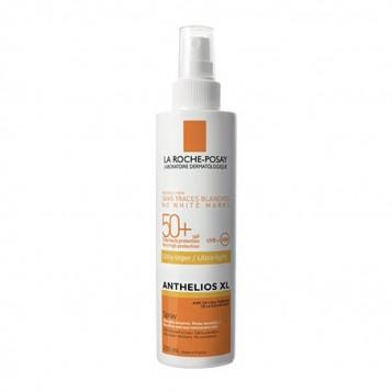 La Roche Posay Anthélios XL - Ultra-Léger - Spray - 200 ml 3337872420085