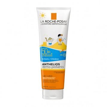 La Roche Posay Anthelios Dermo-Pediatrics Lait Velouté SPF50+ 250 ml 3337875550628