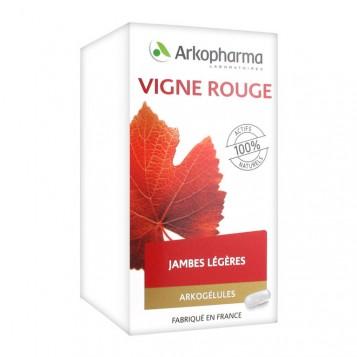 Arkopharma Arkogélules - Vigne Rouge - 45 Gélules 3401547871783