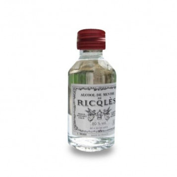 Alcool de Menthe 30ml