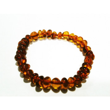 Bracelet d'Ambre