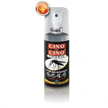 Lotion Anti Moustique Tropic - 75 ml