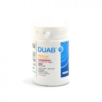 DUAB - 60 Gélules