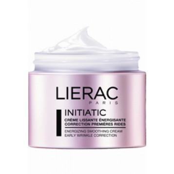 Initiatic - Crème Lissante Énergisante Correction Premières Rides - 40 ml