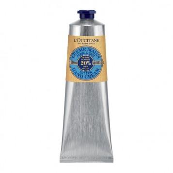 L'Occitane en Provence Karité - Crème Mains - 150 ml Beurre de karité 20% Peaux sèches Protection et Hydratation