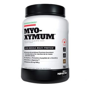 Myoxymum Saveur Vanille - 750g