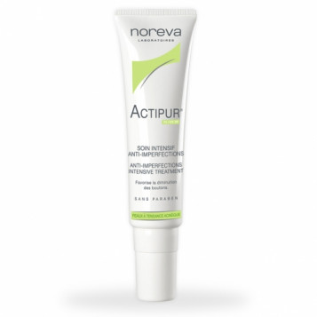 Actipur - Soin intensif anti-imperfections - 30 ml