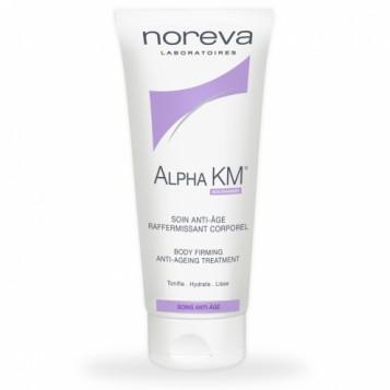 Alpha KM - Soin Anti-age Raffermissant Corporel 200 ml
