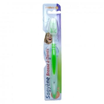 sagyene-brosse-a-dents-medium-verte-equipee-protection-pour-la-tete-hygiene-dentaire-hyperpara