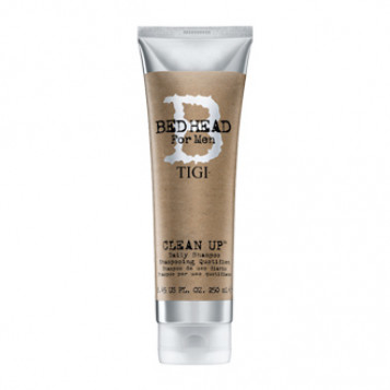 Tigi Bed Head B For Men Clean Up Daily Shampoo 250 ml