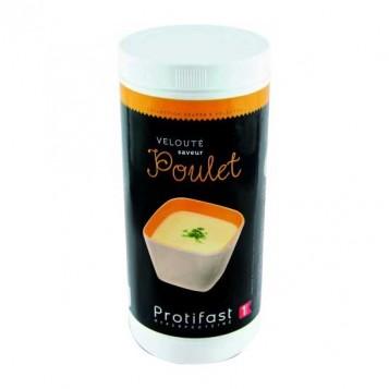 Protifast Velouté Saveur Poulet 7 Sachets Phase 1 Velouté hyperprotéiné Phase Active 1