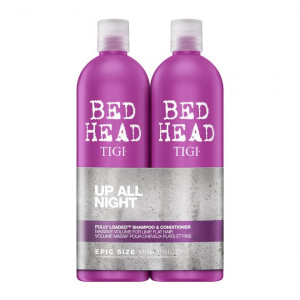Tigi Bed Head - Fully Loaded Shampoo & Conditioner 0615908947588
