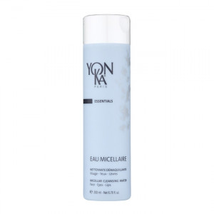 Yon-Ka Essentials - Eau Micellaire - 200 ml 0832630004437