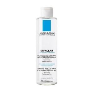 Effaclar - Eau Micellaire Purifiante - 200 ml