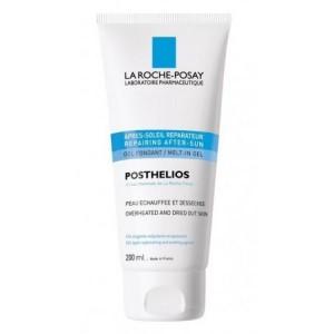 Posthelios - Après Soleil Réparateur Gel-Crème Fondant - 200 ml