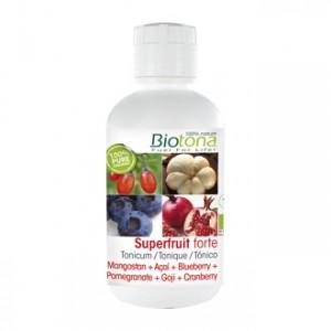KeyPharma Biotona - Superfruit Forte 500 ml