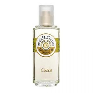 Cédrat Eau Fraîche Parfumée Vaporisateur 100 ml