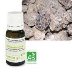 Huile Essentielle BIO Encens ou Oliban (Boswellia carteri) - 5 ml