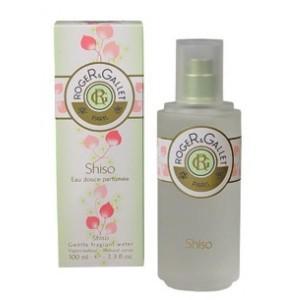 Shiso Eau Douce Parfumée Vaporisateur 100 ml