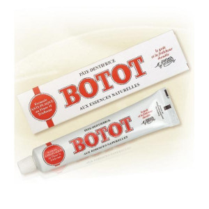 Botot Pate Dentifrice 75 ml
