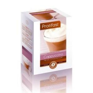 Cappuccino 7 sachets