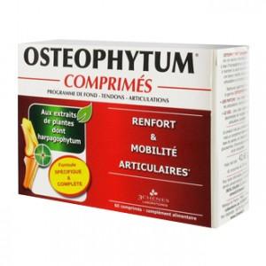 Ostéophytum 60 Comprimés