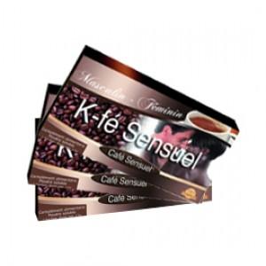 K - Fé Sensuel - Lot de 3