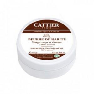 Beurre de Karité 100 % Naturel 20g