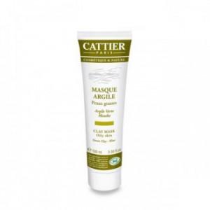 Masque à l'Argile Verte - 100 ml