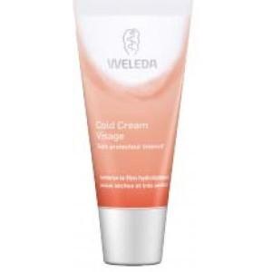 Cold Cream Visage  - 30 ml - WELEDA - 596209530280