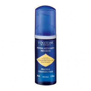 L'Occitane en Provence Immortelle - Mousse Nettoyante Précieuse - 50 ml 3253581255681