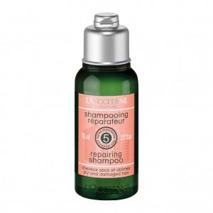 L'Occitane en Provence Aromachologie - Shampooing Réparateur - 75 ml 3253581337134
