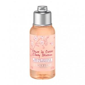 L'Occitane en Provence Fleurs de Cerisier - Mousse Douceur - 75 ml 3253581345177