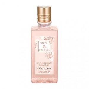 L'Occitane en Provence Néroli & Orchidée - Douche Parfumée - 245 ml 3253581462232