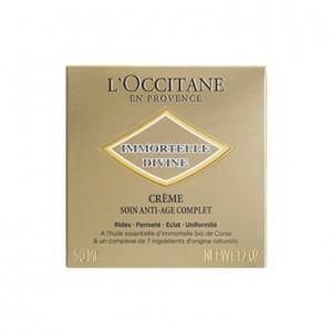 L'Occitane en Provence Immortelle Divine - Crème - 50 ml 3253581506974
