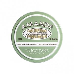 L'Occitane en Provence Amande - Baume Corps Plaisir - 100 ml 3253581514160
