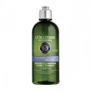 L'Occitane en Provence Aromachologie - Shampooing Equilibre & Douceur - 300 ml 3253581595213