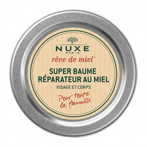 Nuxe Rêve de Miel - Super Baume Réparateur au Miel - 40 ml 3264680012532