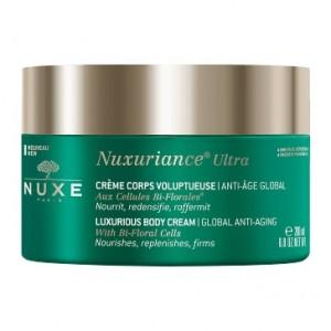 Nuxe Nuxuriance Ultra - Crème Corps Voluptueuse Anti-Âge Global - 200 ml 3264680013348