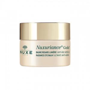 Nuxe Nuxuriance Gold - Baume Regard Lumière - 15 ml 3264680015922
