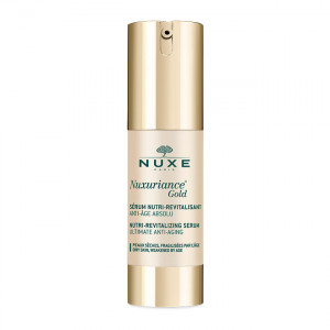 Nuxe Nuxuriance Gold - Sérum Nutri-Revitalisant - 30 ml 3264680015939
