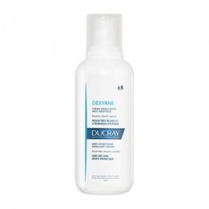 Ducray Dexyane - Crème Émolliente Anti-Grattage - 400 ml 3282770075816