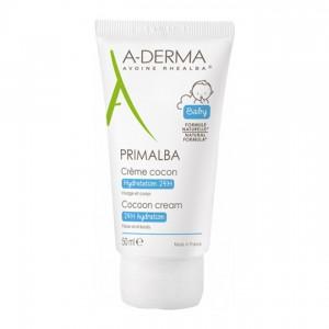 Aderma Primalba - Crème Cocon - 50 ml 3282770101577