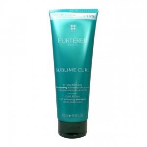 Furterer René Sublime Curl - Shampooing Activateur de Boucles - 250 ml 3282770105162