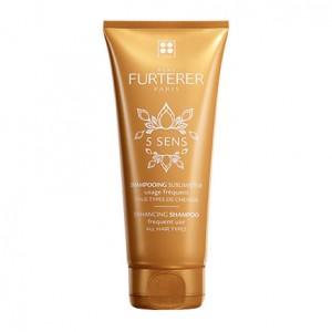Furterer Rene 5 Sens - Shampooing Sublimateur - 200 ml 3282770105919